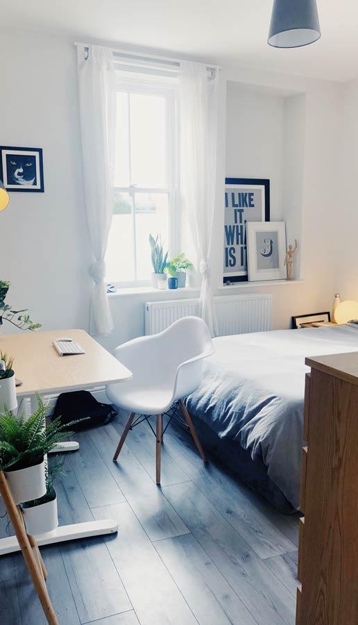 Como Decorar Un Dormitorio Pequeño Los 6 Mejores Trucos Leerás