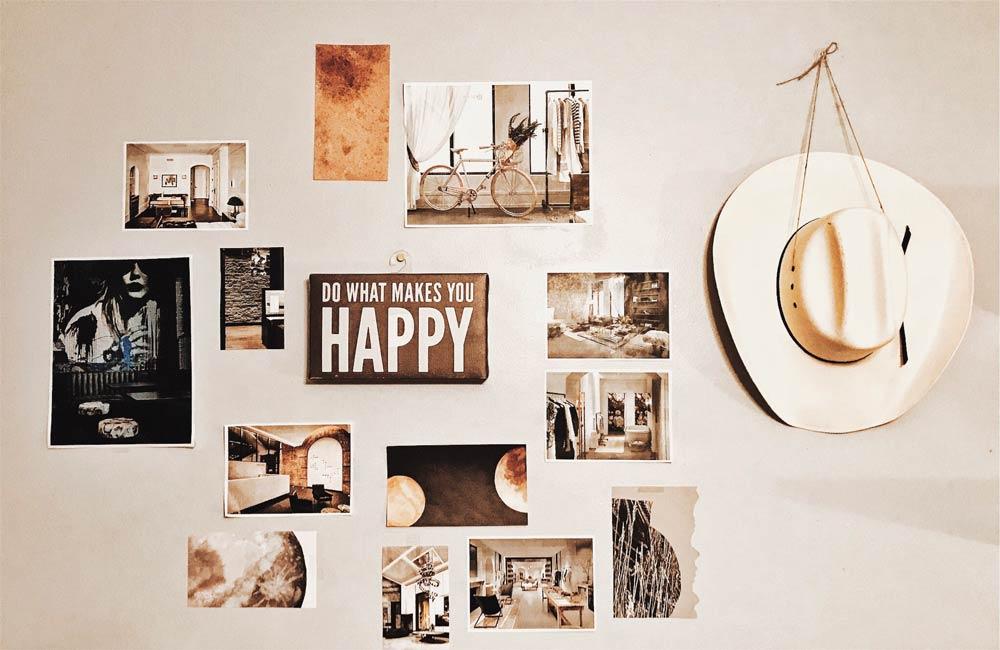 decoracion de paredes para el hogar