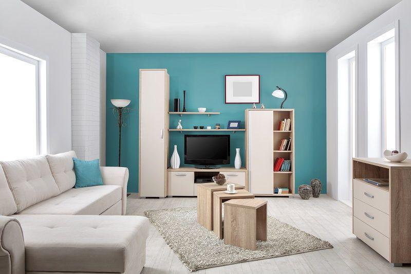 decoración de casas pequeñas y sencillas