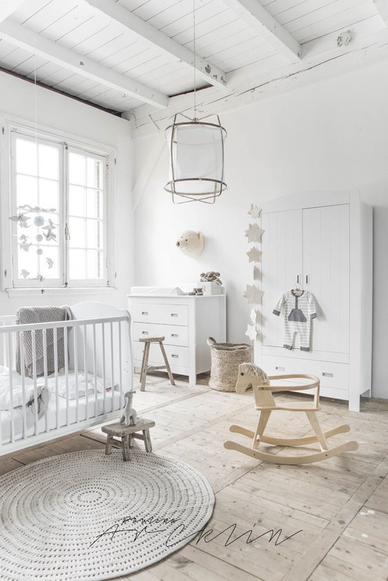 decoracion habitacion bebe